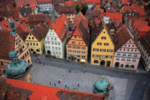 Rothenburg Tyskland 300x200 - Rothenburg